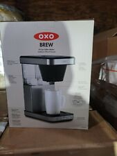 OXO Brew  8 Cup Coffee Maker Brand New Unopened Box