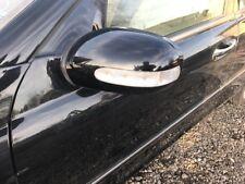 04 MERCEDES CLK 240 LEFT DRIVER DOOR COMPLETE MIRROR