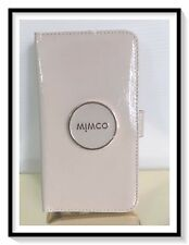 Mimco Case for iPhone 6s Plus Black Rosegold With Tags Largest