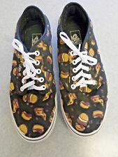 8de1579f7d37eb vans pizza shoes