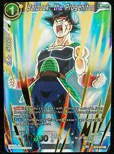 BT3-109 SR M//NM SS3 Bardock Power Unleashed 1x Foil Dragon Ball Super
