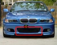 BMW GENUINE 3 E46 COUPE CABRIO 00-05 M-SPORT FRONT BUMPER CENTRE GRILL 7893062