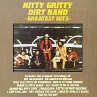 The Nitty Gritty Dirt Band - Greatest Hits [New CD]