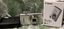 ⚡️Canon PowerShot ELPH 1093C001 180 Digital Camera ‼️ PARTS ONLY ‼️