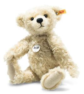 Steiff 'Luca' Teddy Bear - jointed classic blond mohair - 35cm - 022920
