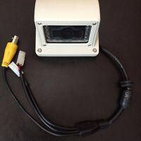 Safety Vision Infrared Color Camera Model #SV-830L2.6W