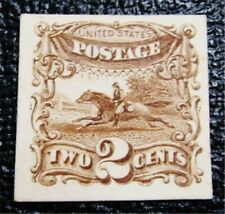 nystamps Us Stamp # 113P4 Mint $50 Proof