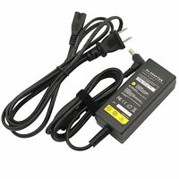 For Dell Inspiron Mini Netbook 10 1010 1011 10v ADAPTER Charger 19V 1.58A 30W