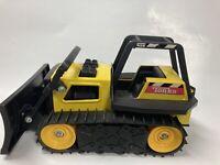 Tonka Bulldozer Construction Toy M-7461 Great Condition