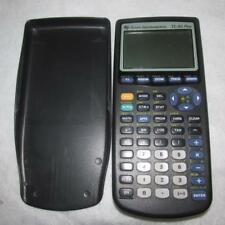 Texas Instruments Ti Ti-83 Plus Scientific Graphing Calculator With Cover Tested