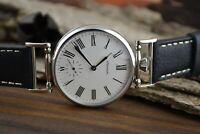 Vintage watch Iskra, mechanism 3602  Watches for men, mens watch military watch