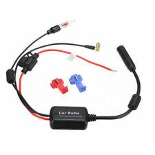 DAB+ Antenne FM Antennenverstärker Auto Car KFZ Signal Verstärker Frequenzweiche