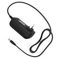 HQRP AC Adapter for NordicTrack AudioStrider 800 NTEL77060 NTEL77061 NTEL77062