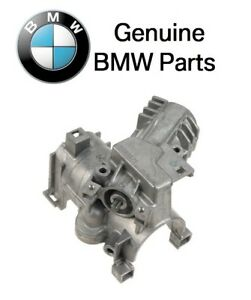 For BMW E39 528i Steering Lock Housing w/o Tumbler & Ignition Switch Genuine