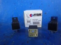 SET OF (3) New Tyco 24V 5-Pin Solid State Relay V23234-A1004-X050 2099009