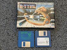 R-Type Atari ST | Boxed - No Manual