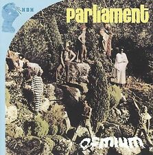 Osmium by Parliament (CD, Jul-2009, Edsel (UK))