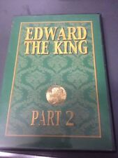 Edward the king part 2 (DVD)