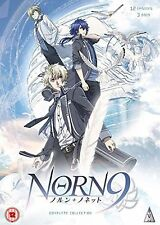 Norn 9 Collection [DVD]