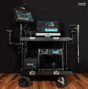 adicam STANDARD Folding Film Cart, movie cart, filmtools, steadicam