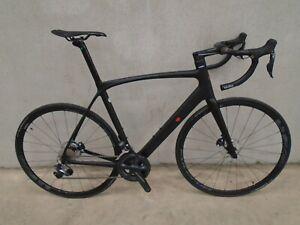 De Rosa Idol Ultegra Di2 Road Bike (2021) - 53CM - BLACK