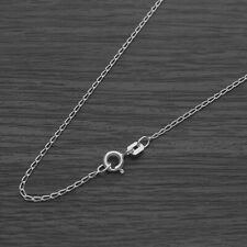 5x Genuine Solid 925 Sterling Silver Cheval Chain Necklace WHOLESALE