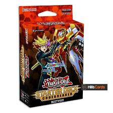 Yu-Gi-Oh TCG: Codebreaker Starter Deck YS18 - New & Sealed - Link - Code Talker