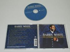BARRY WHITE/THE ULTIMATE COLLECTION(MERCURE 545 610-2(18) CD ALBUM