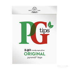 PG Tips 240 Original Pyramid Tea Bags