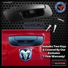 Bully Lh 007 Tailgate Tail Gate Lock Handle 02 08 Dodge Ram 1500 03 09 2500 3500 Fits 2008 Dodge Ram 3500