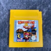 Donkey Kong Land III Nintendo Game Boy Color Advance Game Cart Only Genuine