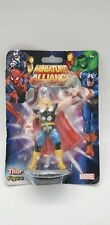Marvel Miniature Alliance THOR Collectible Figure or Cake Topper NIP