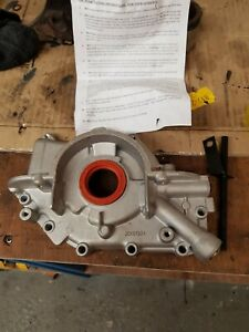Ford Cvh Mk3 Escort Oil Pump