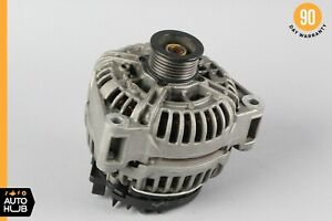 02-06 Mercedes W211 E500 S500 Generator Alternator 150 AMP 0121541302 OEM