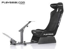 PLAYSEAT EVOLUTION ALCANTARA PRO 8717496871954 REAL CAR SEAT FOR GAMING WHEELS