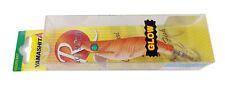 Yamashita EGI Sutte R Glow Orange Saltwater Squid Jig 1.8 ND F/BGBR 5.0g