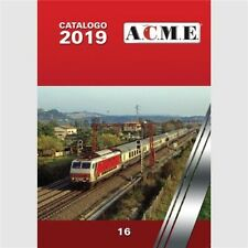 ACME 16 CATALOGO,CATALOG, CATALOGUE, KATALOG 2019