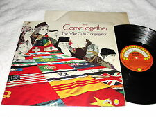"""Mike Curb Congregation, The """"Come Together"""" 1970 Pop LP, Nice VG++/  UNPLAYED!"""