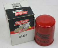 Engine Oil Filter BALDWIN B1402 Brand New