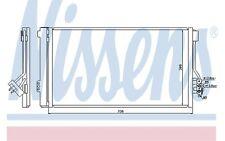 NISSENS Condensador, aire acondicionado MERCEDES-BENZ VITO VIANO 940178