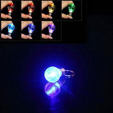 lumineux LED Mini Ampoule beau joli ornement Porte-clés Privé de l'abonnement
