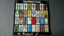 THOMPSON TWINS - A PRODUCT OF...      LP.