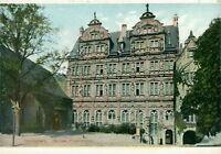 Ansichtskarte Heidelberg Schloss Friedrichsbau  (Nr.9200)