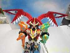 BANDAI Power Rangers Gao-ranger Wild force DX GAO ICARUS robot HERO