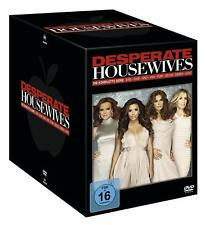 Desperate Housewives - Die komplette Serie [49x DVD] NEU Staffel Season 1-8