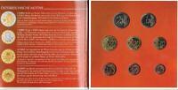 Österreich - Kleinmünzensatz 2004 Hgh.