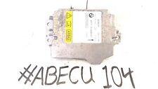 BMW serie 3 1 E81 E87 E90 E92 R50 R53 Módulo De Airbag De control ECU Sensor 9134280