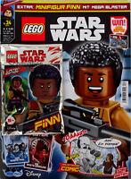 LEGO® StarWars Magazin inkl. Zubehör Nr.34/18 April Limited Edition