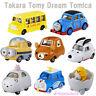 Takara Tomy Dream Tomica / Snoopy / Doraemon / Rilakkuma / Minion / Gudetama