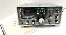 YAESU  MODEL   FR-101   DIGITAL   SSB/CW/AM   HAM   AND  SHORTWAVE   RECEIVER